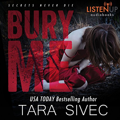 Bury Me audiobook cover art