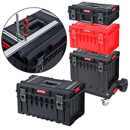QBRICK One 350 - Caja de herramientas con ruedas