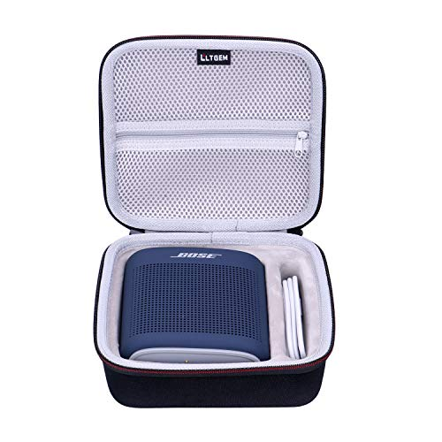 LTGEM Hard Case for Bose SoundLink Color Outdoor Bluetooth Speaker II - Travel Protective Carrying Storage Bag