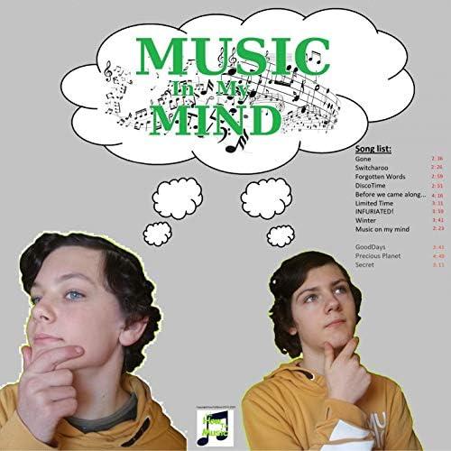 How to music, Joseph Wale & Isaac Wale
