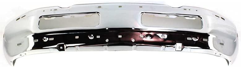Best 1998 dodge 2500 front bumper Reviews
