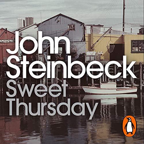 Sweet Thursday cover art