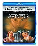 The Aviator [Edizione: Regno Unito] [Blu-Ray] [Import]