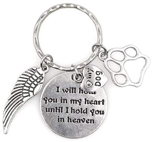 key chain dog urns - 7
