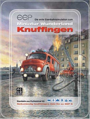 EEP Eisenbahn.exe Miniaturwunderland Knuffingen