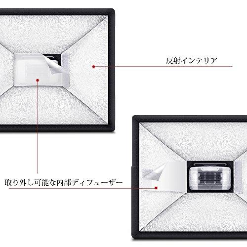 TYCKA『フラッシュディフューザーソフトボックス(TK010)』