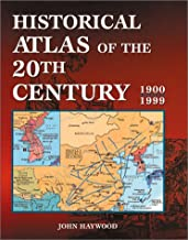 Best historical atlas of the 20th century Reviews