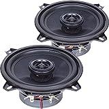 Smart Forfour (04-06) Audio System Lautsprecher 130mm Koax Vordere oder Hintere Türen