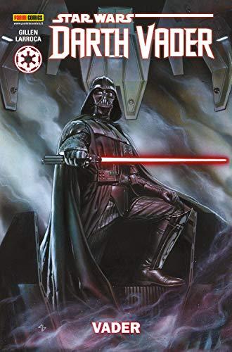 Darth Vader (2015) 1: Vader