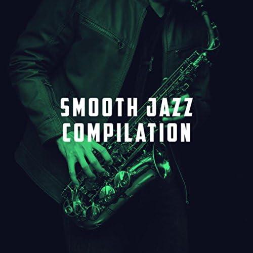 Smooth Jazz, Chilled Jazz Masters & Dinner Jazz