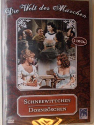 Schneewittchen / Dornröschen (2 DVDs)