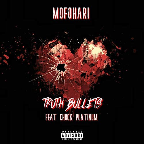 MofoHari feat. Chuck Platinum