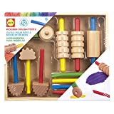 playdough tools - toddler stocking suffer ideas