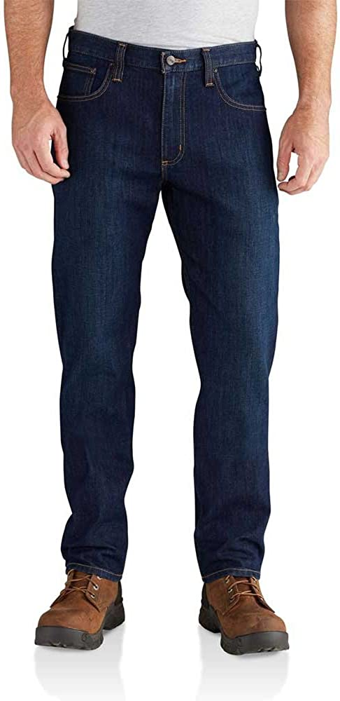Dealing full price reduction Carhartt Men's Force Extremes Relaxed free shipping Jean Lynnwood Tapered
