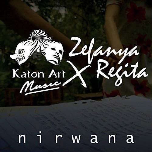 Katon Art Music feat. Regita Zefanya