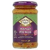 Patak's Tinned & Jarred Food