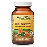 Product thumbnail for MegaFood - Multi for Women 55+