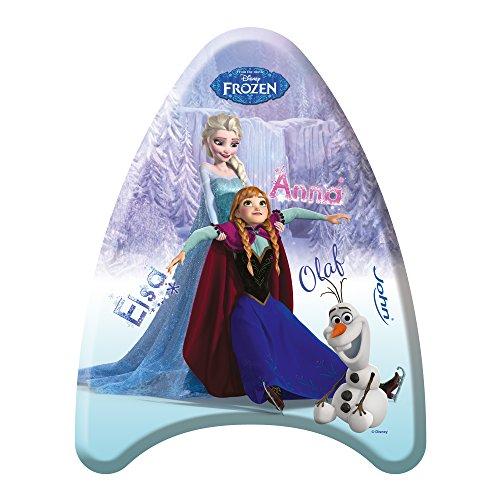 Frozen Die Eiskönigin Schwimmbrett Schwimmhilfe Bodyboard 42 cm