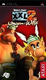 Asterix & Obelix XXL 2 - Mission Wifix - [PSP]