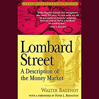 Lombard Street cover art