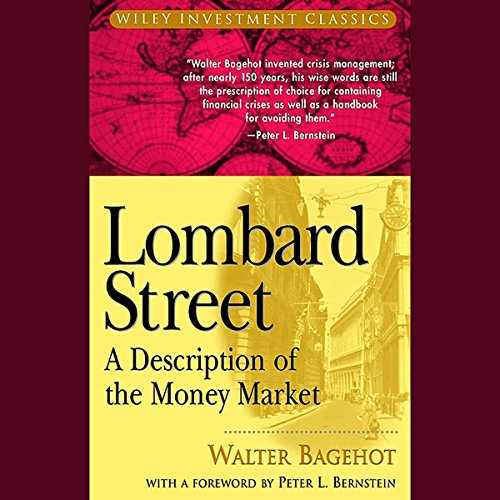 Lombard Street audiobook cover art