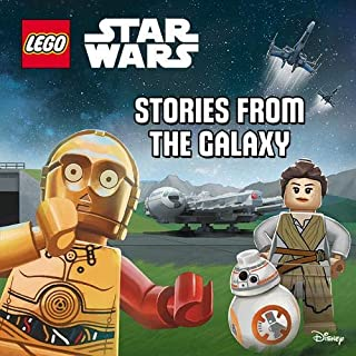 Lego Star Wars: Stories from the Galaxy
