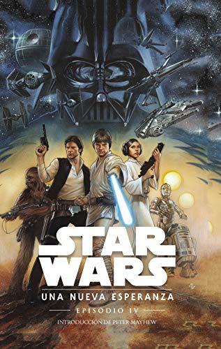 Star Wars Una nueva esperanza HC: 22 (Star Wars: Recopilatorios Marvel)