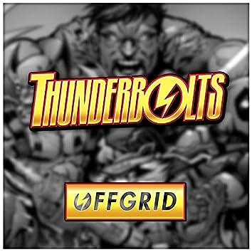 Thunderbolts 2018