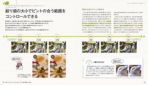 インプレス『世界一わかりやすいデジタル一眼レフカメラと写真の教科書改訂版』
