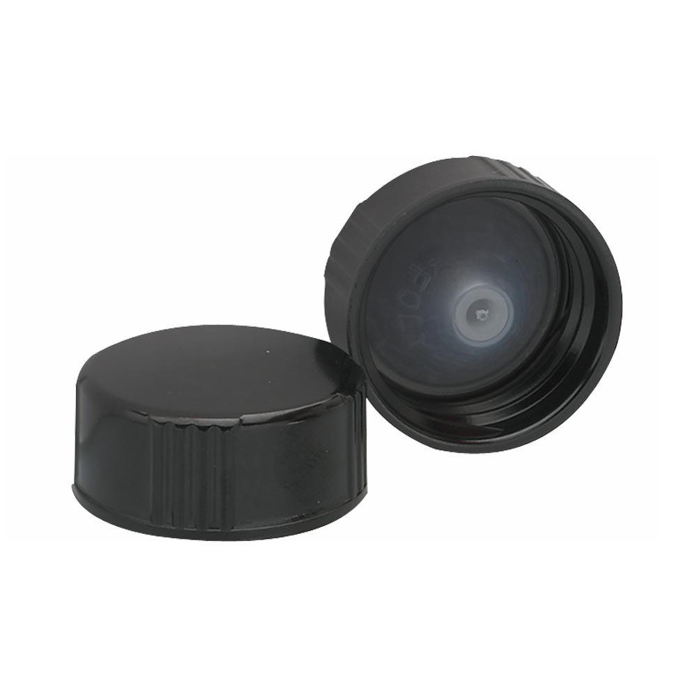 Wheaton 239257 Black Phenolic Screw PE Cap Liner Poly-Seal Max 70% OFF Trust with