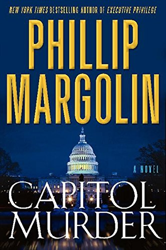 Image of Capitol Murder: A Novel of Suspense