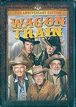 Wagon Train The Anniversary Edition Including 20 Original Epidsodes