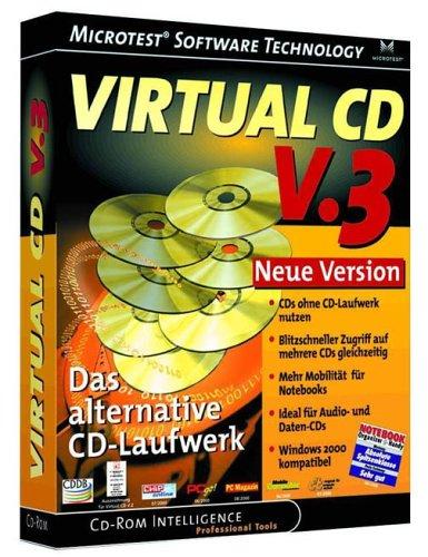 Virtual CD V.3