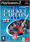 International Cricket Captain III (PS2) (New)