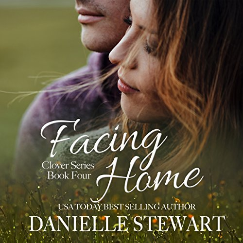 Facing Home audiobook cover art