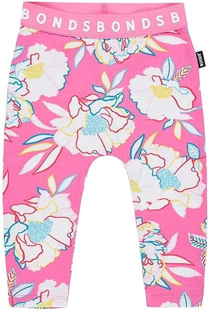 Bonds Rainbow Gardens 18-24 At the price of surprise Leggings Cheap bargain Stretchie
