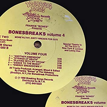 Bonesbreaks Vol 4