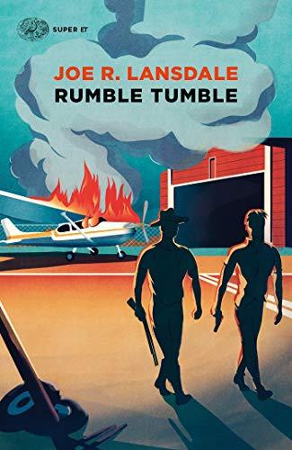 Rumble Tumble (versione italiana) (Ciclo Hap & Leonard Vol. 5)