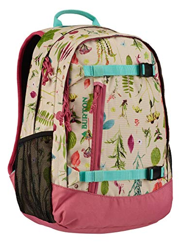 Burton Mädchen Day Hiker Daypack, Cremebrulee Oakledge
