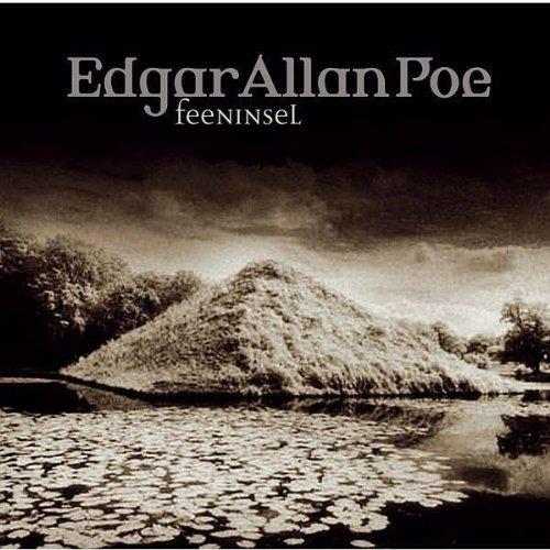 Edgar Allan Poe - Folge 30: Feeninsel. (Lübbe Audio)