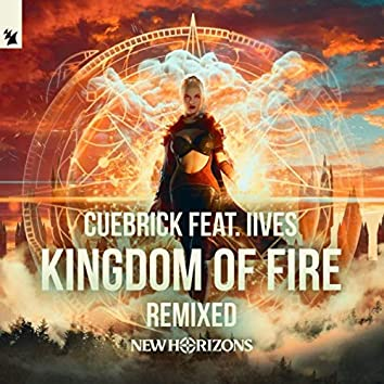 Kingdom Of Fire (New Horizons 2019 Anthem) (Remixed)