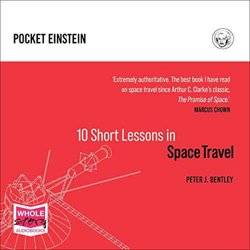 Ten Short Lessons in Space Travel cover art