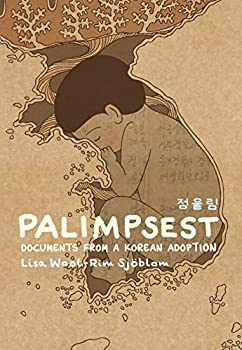 Palimpsest  Documents From a Korean Adoption