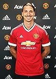 Manchester United – Zlatan Ibrahimovic - Imported