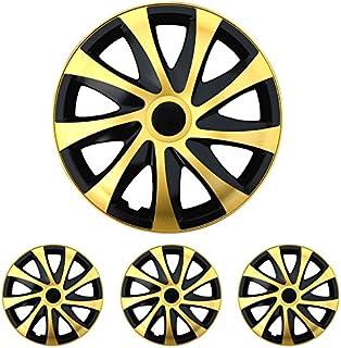 Suchergebnis Auf Für Gold Radkappen Reifen Felgen Auto Motorrad