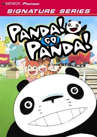 Panda Go Panda (Geneon Signature Series)