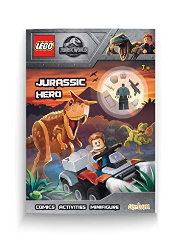 Lego - Jurassic World - Activity...