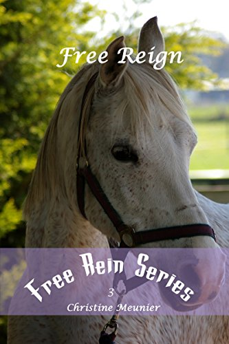 Free Reign (Free Rein Series Book 3) (English Edition)