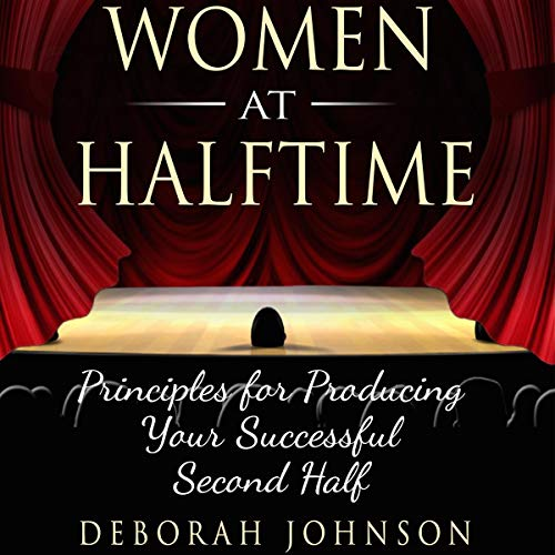 Women at Halftime cover art