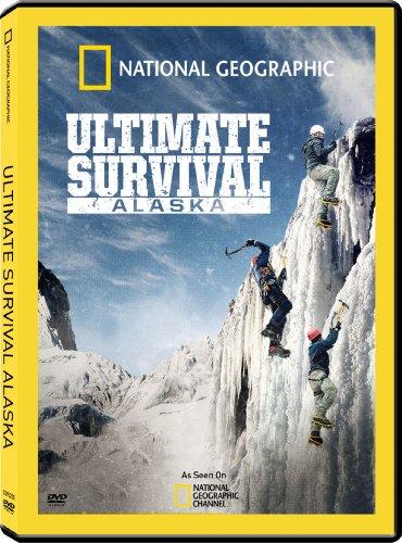 Ultimate Survival Alaska (2pc) / (Ws) [DVD] [Region 1] [NTSC] [US Import]